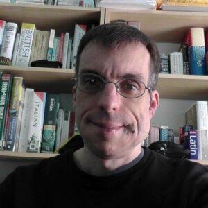 Simon Ager