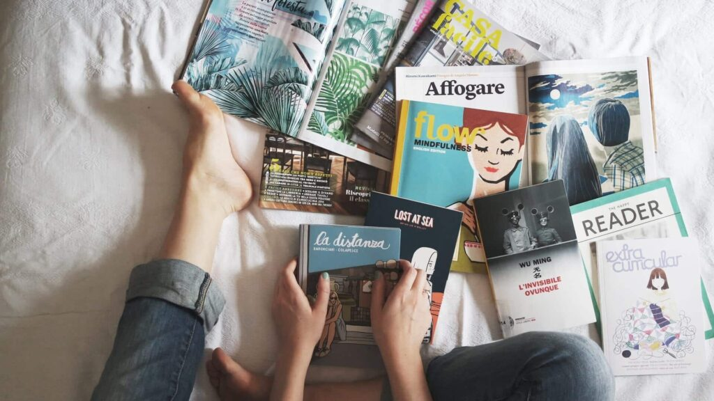 language study books