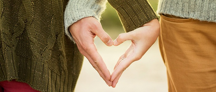 The Language of Love: French Terms of Endearment