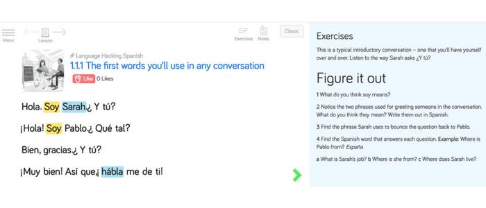Internet Polyglots on LingQ!