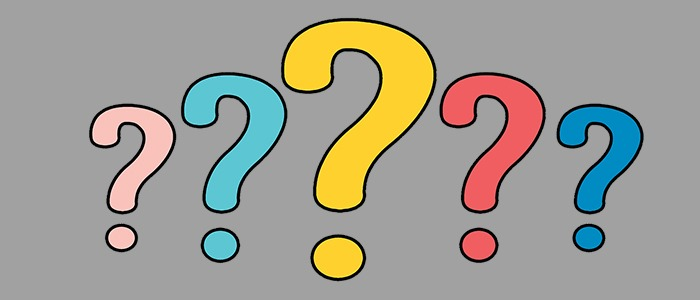 The 8 Spanish Question Words you Need to Know