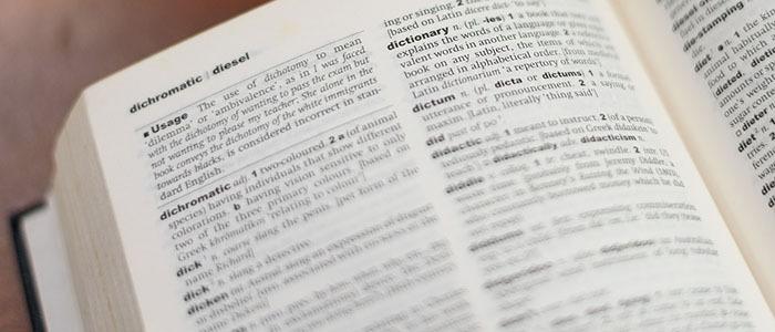 Italian Slang: The Devil is in the Detail