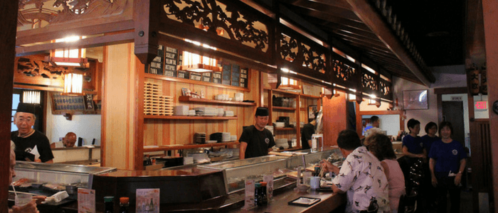 Let's Eat! Japanese Phrases For Eating Out