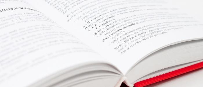 Polish Dictionary