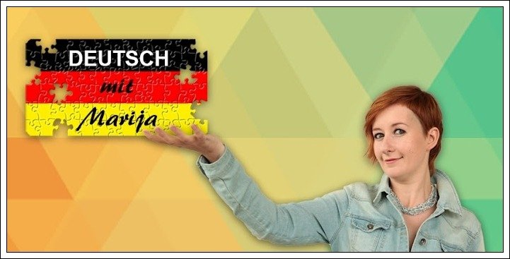 Deutsch mit Marija