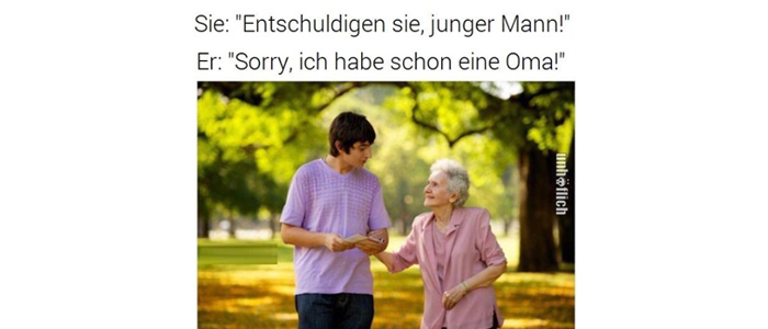 German Memes: Laugh Your Way to Fluency