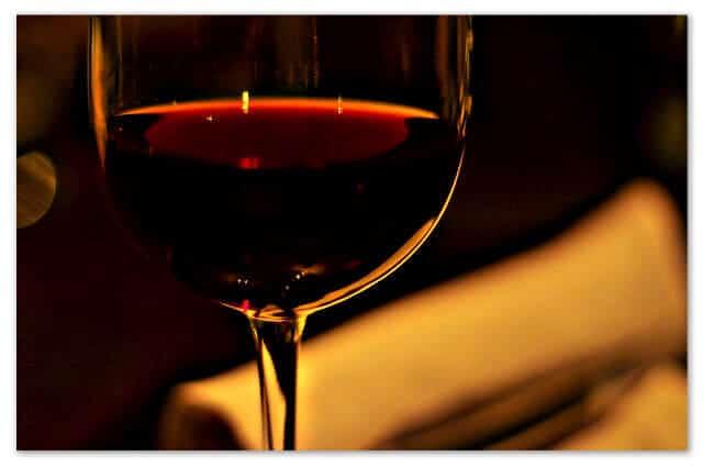 Offend - Wino