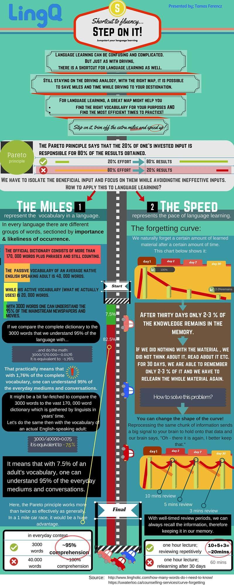 Tamas Infographic
