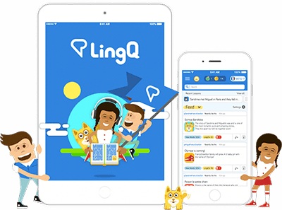 The New LingQ 4.0 Mobile App is here!