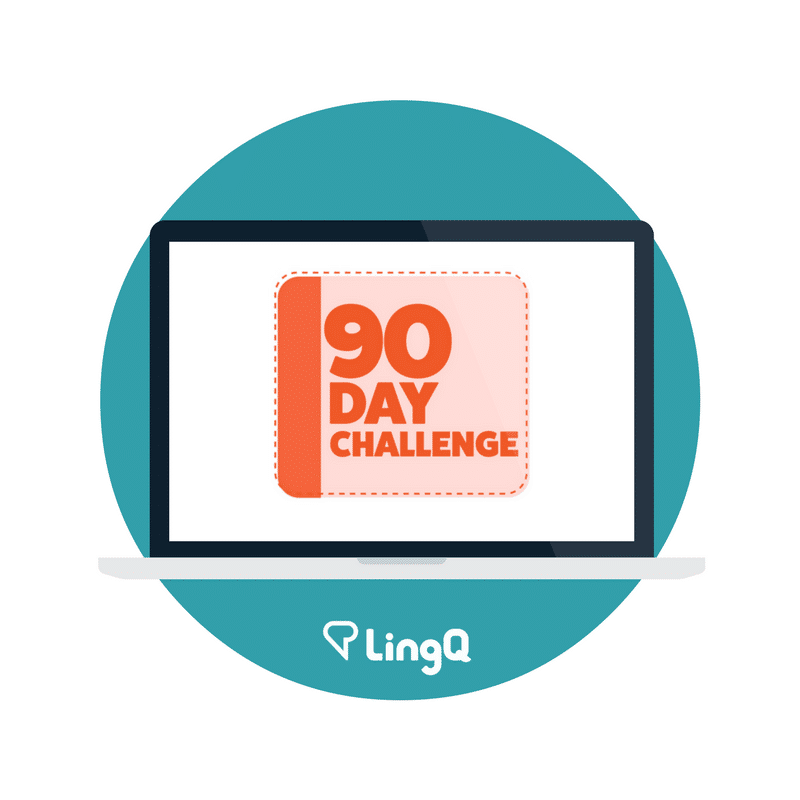Earn While You Learn in the February 90-Day Challenge!