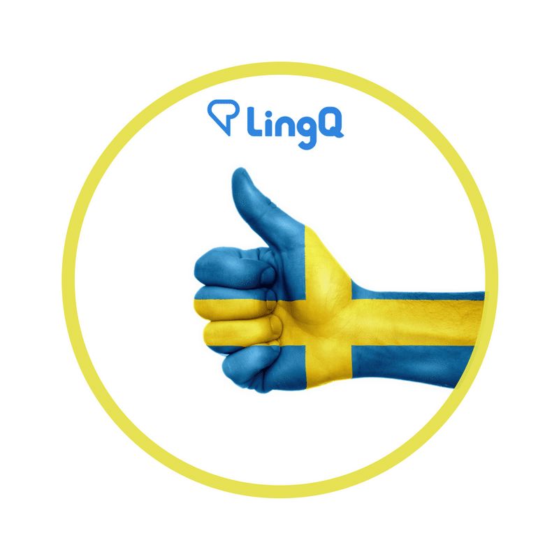 "Why Are You Learning Swedish? In Defence of ""Less Useful"" Languages"