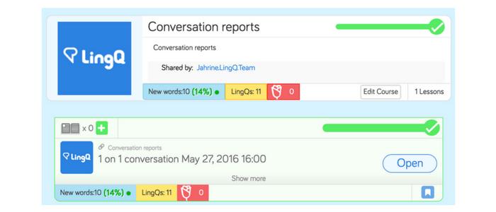 LingQ Language Learning App