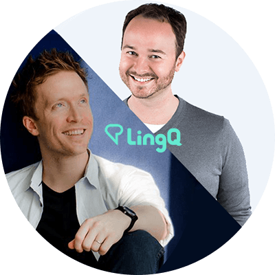 Internet Polyglots Share Content on LingQ!