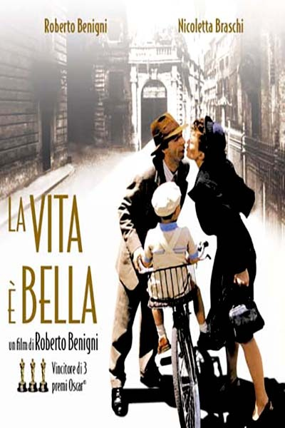 How to Improve Your Language Skills by Watching Italian Movies