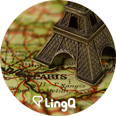 Find Yourself Au Courant with French Prepositions of Place