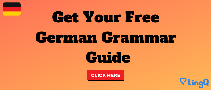German grammar guide