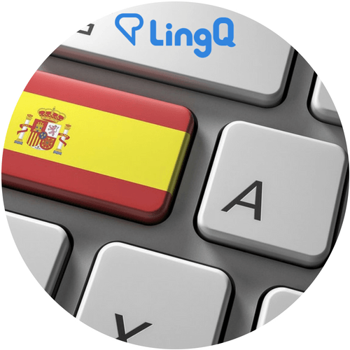 Spanish Adjectives for Early Stage Learners