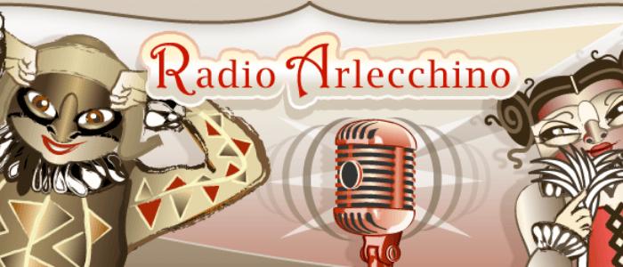 Radio Arlecchino