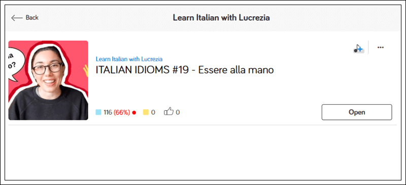 15 Italian Idioms for Your Everyday Conversation - LingQ Blog
