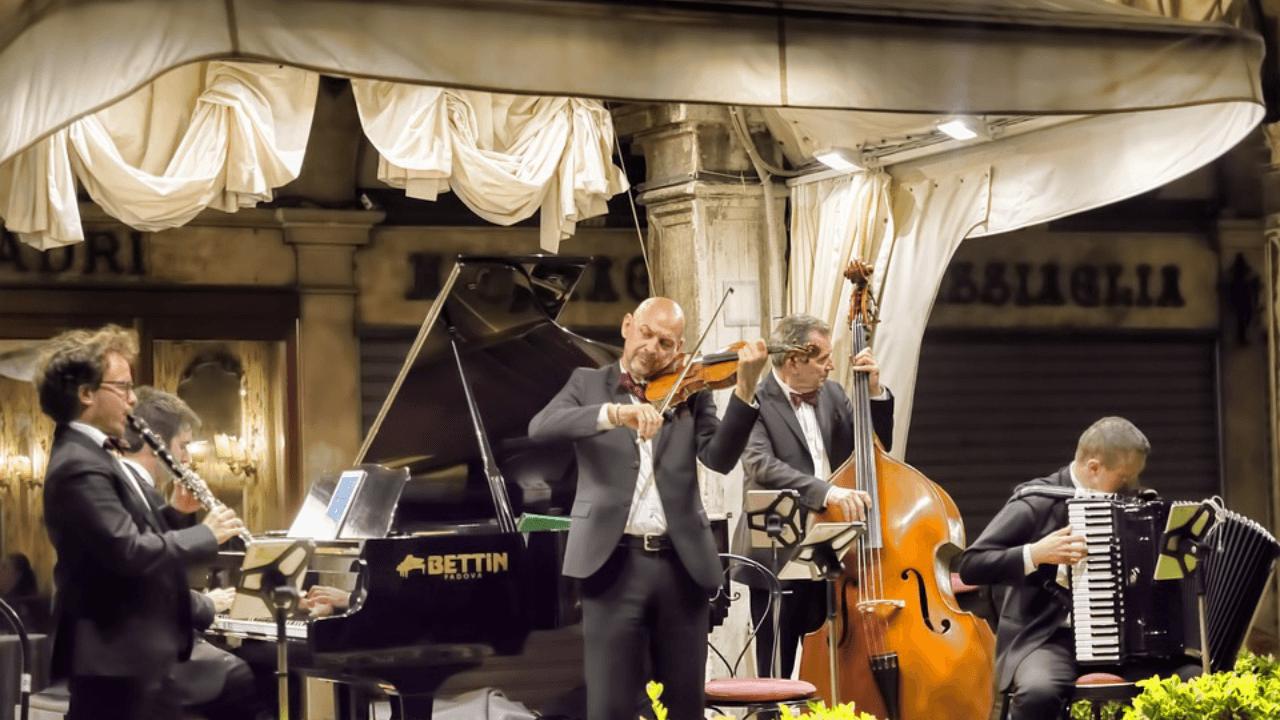 Italian Band