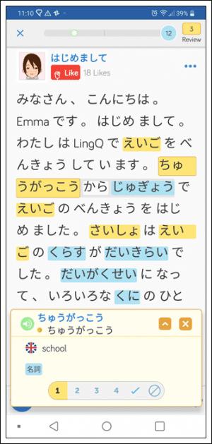 Learn Japanese online