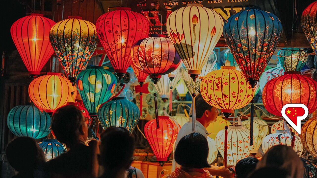 Chinese Colors and What They Symbolize