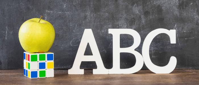 Learn the Italian Alphabet and Additional Italian words
