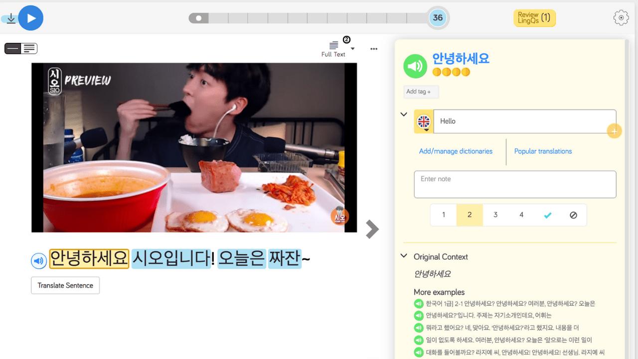 Mukbang Can Help You to Improve Your Korean!