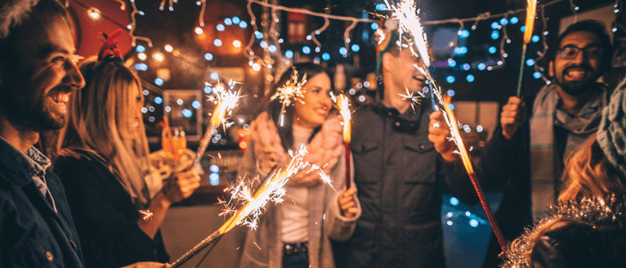 Saying Happy New Year in Spanish