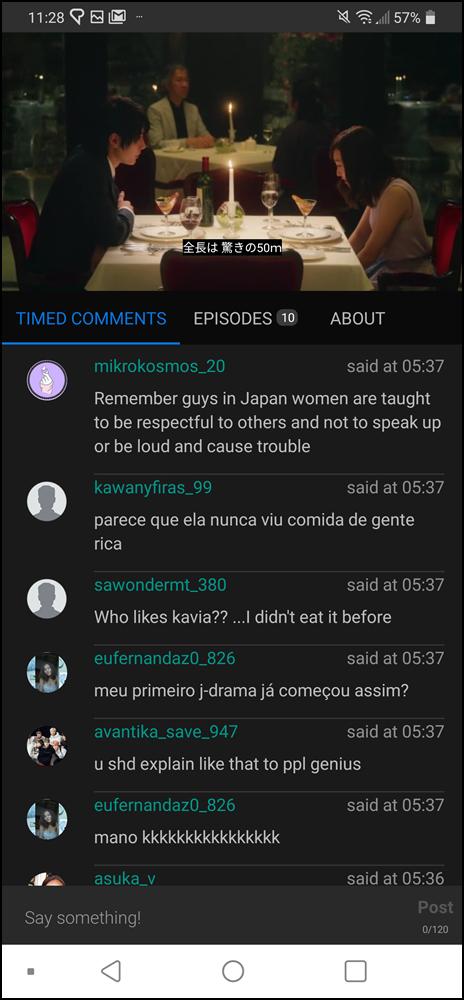 Asian Dramas on Viki