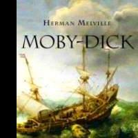 moby dick chapter one